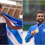 Δήμος Ωρωπού: Ρίχνουμε τα τείχη για τους Τεντόγλου και Ντούσκο που χρύσωσαν την Ελλάδα στους Ολυμπιακούς Αγώνες