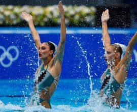 Τόκιο: Οριστικά εκτός Ολυμπιάδας λόγω Covid-19, η ομάδα στην καλλιτεχνική κολύμβηση