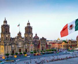 Δημοψήφισμα στο Μεξικό για το αν θα δικάζονται πρώην Πρόεδροι για διαφθορά