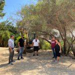 Δήμος Χανίων: Νέος ελεύθερος χώρος στάθμευσης στην περιοχή Χρυσή Ακτή-Άγιοι Απόστολοι