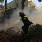 Περιφέρεια Αττικής: Οδηγός προστασίας των πολιτών από τις πυρκαγιές