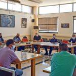 Δήμος Σικυωνίων: Σε πλήρη ετοιμότητα για την αντιμετώπιση του υψηλού κινδύνου πυρκαγιάς