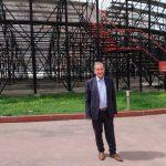 Δήμαρχος Βύρωνα: «Ο αγώνας μας για το θέατρο Βράχων συνεχίζεται!»