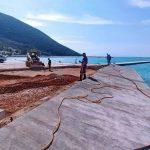Κτενάς: «Στην τελική ευθεία ο Προβλήτας στο Λιμάνι Βασιλικής προϋπολογισμού 460.000 ευρώ»