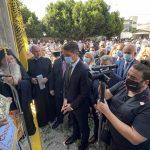 Δήμος Μεσσήνης: Υποδοχή της εικόνας της Παναγίας Βουλκανιώτισσας