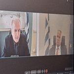 Δήμος Ι.Π. Μεσολογγίου: Συνεργασία Λύρου – Βορίδη για τις εντάξεις έργων στο πρόγραμμα «Τρίτσης»