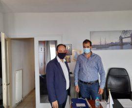 Δήμος Καλαμαριάς: Οργή Δαρδαμανέλη κατά αυτών που έριξαν μπάζα στο Κόδρα