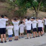 Δήμος Θηβαίων: Μικροί κηπουροί εν δράσει στην πρώτη ημέρα της Ευρωπαϊκής Εβδομάδας Κινητικότητας