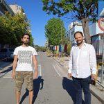 Δήμος Καλαμαριάς: Πεζοδρομήθηκε η Πλαστήρα κι ο κόσμος χάρηκε τη βόλτα χωρίς αυτοκίνητα