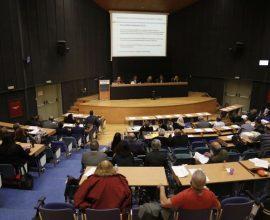 Την Τετάρτη (22/9) η εξ αναβολής συνεδρίαση του Περιφερειακού Συμβουλίου Αττικής
