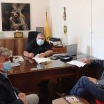 Δήμος Εορδαίας: Συντήρηση στέγης του πολιτιστικού κέντρου Μεσόβουνου