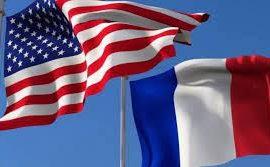 Κατ' ιδίαν συνάντηση των ΥΠΕΞ ΗΠΑ και Γαλλίας