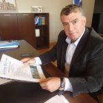 Ναμπίλ Μοράντ: «Πολιτικά ανέντιμη η στάση του Δημάρχου»