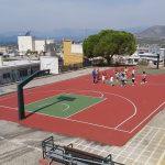 Δήμος Αρταίων: Επίστρωση ελαστικοσυνθετικού δαπέδου στους αύλειους χώρους των σχολείων