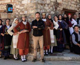 Δήμος Ελληνικού- Αργυρούπολης: Παρουσίαση παράστασης «Το όνομά μου Ελευθερία»