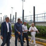Πατούλης: «Επενδύουμε στην αναβάθμιση και τον εκσυγχρονισμό αθλητικών υποδομών της Αττικής»
