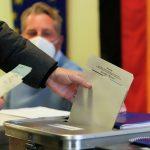 Γερμανία-εκλογές : Μεγαλύτερη από το 2017 η προσέλευση των ψηφοφόρων στις κάλπες