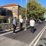 ΠΔΕ: Σε εξέλιξη εργολαβία συντήρησης στις επαρχιακές οδούς των Δήμων Πατρέων, Ερυμάνθου και Δυτικής Αχαΐας