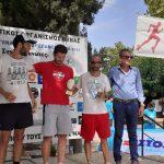 Δήμος Θηβαίων: Πέραν κάθε προσδοκίας η συμμετοχή στον «Δρόμο του Επαμεινώνδα»