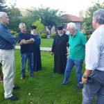 ΠΔΕ: Εκδηλώσεις για το μεταχρωματικό έλκος των πλατάνων με πρωτοβουλία Ζαίμη και Βασιλόπουλου
