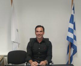 ΠΔΕ: Έκτακτη οικονομική ενίσχυση αθλητικών ενώσεων και σωματείων ζητά ο Αντιπεριφερειάρχης, Δ. Νικολακόπουλος