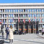 Επίσκεψη του Προέδρου της Ευρωπαϊκής Επιτροπής των Περιφερειών Απ. Τζιτζικώστα στη Σλοβενία