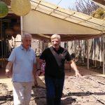 Π.Ε. Αν. Αττικής: Αίτημα προκαταβολής έναντι επιχορήγησης στους πυρόπληκτους στο Σταικούρα