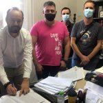 Δήμος Μουζακίου: Υπεγράφησαν τα συμβόλαια αγοράς του οικοπέδου που θα ανεγερθεί το νέο Κέντρο Υγείας