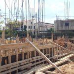 Δήμος Χαλανδρίου: Με ταχείς ρυθμούς προχωρά η κατασκευή του αθλητικού πολυχώρου στο Πάτημα