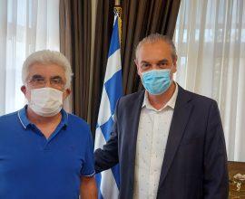 Δήμος Ελασσόνας: Νέος αντιδήμαρχος σε θέματα υγείας ο Ι. Καριπίδης