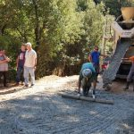 Με χρηματοδότηση του Δήμου Αρταίων τα έργα οδοποιίας στην περιοχή του Αμμότοπου