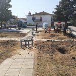 Παιδικές χαρές σε Πλάτη και Πεντάλοφο κατασκευάζει ο Δήμος Ορεστιάδας