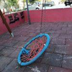 Πρωτοφανείς βανδαλισμοί σε παιδική χαρά στον Δήμο Ρεθύμνου – Μήνυση κατά αγνώστων