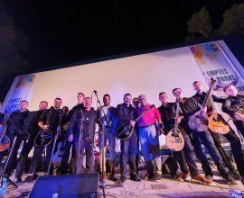 Οι «Γιορτές Πόλης» επιστρέφουν και ομορφαίνουν τα βράδια στον Δήμο Αγίας Βαρβάρας
