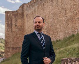 """Δήμαρχος Μουζακίου: """"Με αλληλεγγύη και δουλειά θα πετύχουμε τα αποτελέσματα που προσδοκούν οι δημότες»"""