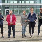 Δήμος Νίκαιας-Αγ. Ι. Ρέντη: Διήμερο Επιστημονικό Εργαστήριο του Ευρωπαϊκού Προγράμματος ORIENT8