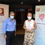 Θεσμικό γεγονός πλέον η εβδομάδα υγείας και πρόληψης στον Δήμο Νέας Σμύρνης