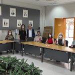 Ο Δήμος Ραφήνας Πικερμίου καλωσορίζει 13 εκπαιδευτικούς από Ρουμανία, Λετονία, Βουλγαρία και Ισπανία