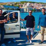 Δήμος Μυτιλήνης: Δωρεάν FREE WI FI στο Πλωμάρι και στην Αγιάσο!