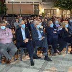 Δήμος Δυτικής Αχαΐας: Τα Σαγέϊκα τίμησαν τα 200 χρόνια από την Επανάσταση