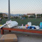 Έτοιμα τα Δημοτικά Γήπεδα Ποδοσφαίρου της Πάτρας, να υποδεχτούν με ασφάλεια τα ερασιτεχνικά πρωταθλήματα