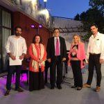 Δήμος Κηφισιάς: Εκδήλωση τιμής και μνήμης για τον πρώτο Κυβερνήτη της Ελλάδος Ιωάννη Καποδίστρια