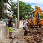 Δήμος Χαλανδρίου: Ξεκινά η ανακατασκευή της Ηρώων Πολυτεχνείου
