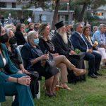 Δήμος Βόλβης: Εγκαινιάστηκε το νέο Λαογραφικό Μουσείο Άνω Σταυρού