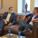 Μπακογιάννης: «Η Καλαμάτα είναι το απόλυτο αυτοδιοικητικό success story»