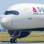 Με ασφάλεια προσγειώθηκε στο «Ελ. Βενιζέλος» το αεροσκάφος της Delta Airlines,που είχε πρόβλημα στα φρένα