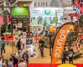 ΠΚΜ: Συμμετοχή στη διεθνή έκθεση «Eco Life Scandinavia & Nordic Organic Food Fair2021»