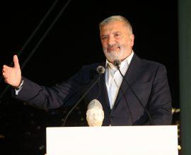 Πατούλης: «Επενδύουμε στην Πρόληψη, το ισχυρότερο «όπλο» για την προστασία της ζωής των πολιτών»