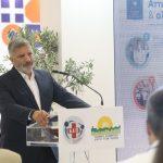 Πατούλης: «Προτεραιότητά μας η προστασία της ζωής των πολιτών»