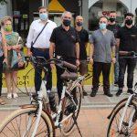 Δήμος Καρδίτσας: Ηλεκτρικά ποδήλατα σε επιχειρήσεις του κέντρου της πόλης